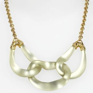 Alexis Bittar | 'Ophelia' Lucite Link Necklace